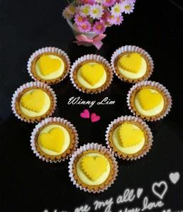 Mango cheese  (1)